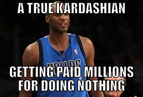 true kardashian