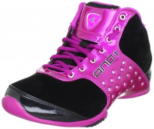 damen basketballschuh