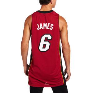 LeBron James Swingman Trikot