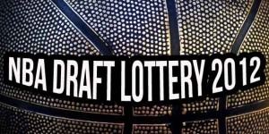 NBA Draft Lottery 2012