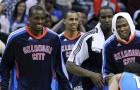 Trikots und Jerseys der Oklahoma City Thunder