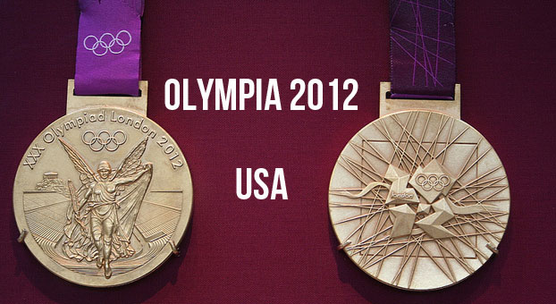 olympia london 2012 gold medaille medal