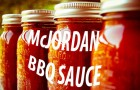 Michael Jordan Barbecue Sauce für 10000$ verkauft