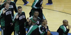 Boston Celtics 2013 2014