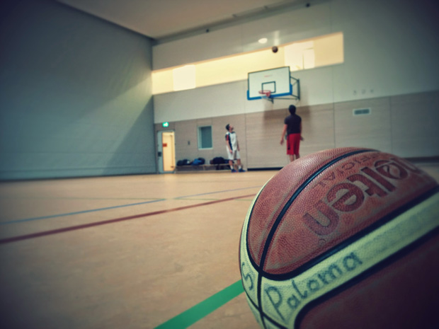 Basketball Barmbek Winterhude