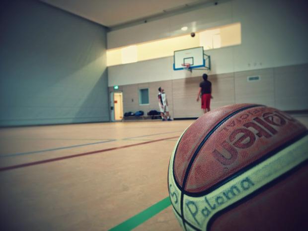 Basketball Barmbek Winterhude