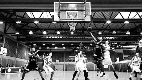 Wie Lange Dauert Ein Viertel Beim Basketball