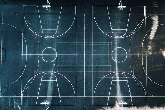 Basketball Wie Lange Dauert Ein Spiel